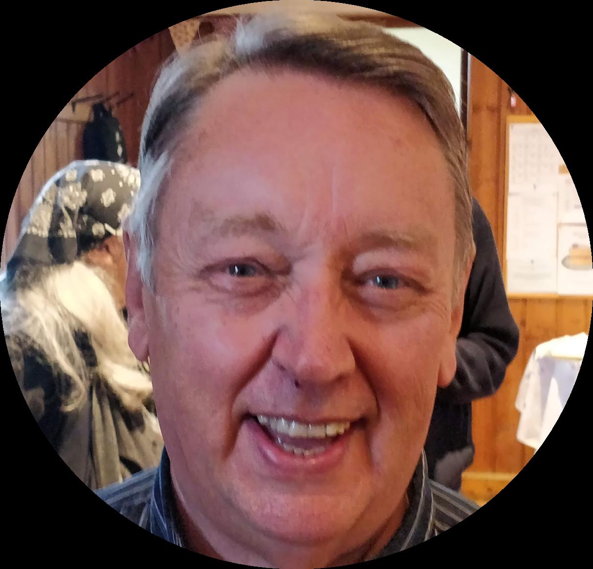 Will Graham (Pastor)